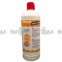HeatGUARDEX® BLOCKSEAL 100 HD