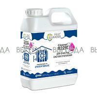 HeatGUARDEX® CLEANER 822R