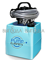 PUMP ELIMINATE® 40 V4V