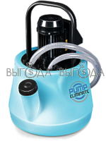 PUMP ELIMINATE® 27 AUTOMATIC