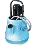 PUMP ELIMINATE® 47 AUTOMATIC